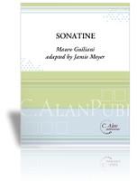 Sonatine, Op. 71 (Giuliani)
