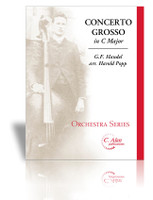 Concerto Grosso in C Major (Handel)