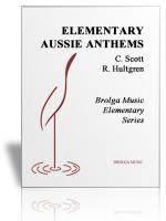 Elementary Aussie Anthems