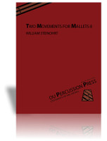 Two Movements for Mallets II
