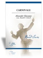 Carnivale (Glazunov)
