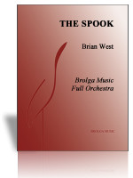 Spook, The (orchestra)