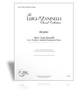 Pie Jesu (choral score)