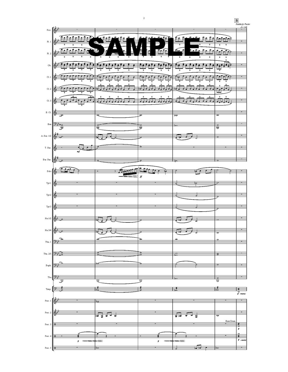 History Of The Trumpet Essay Sample