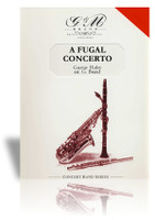 Fugal Concerto, A (Holst)
