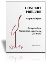 Concert Prelude (Hultgren)