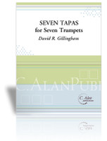 Seven Tapas for Seven Trumpets