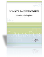 Sonata for Euphonium & Piano