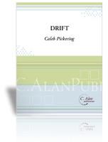Drift (Solo 2-Mallet Marimba)