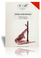 Song and Dance (piano reduction) (Sparke)