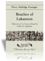Beaches of Lukannon, The (from 'The Jungle Book Suite')