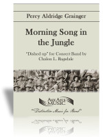 Morning Song in the Jungle (from 'The Jungle Book Suite')