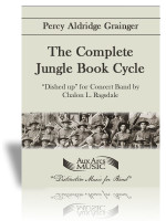 """Kipling's """"Jungle Book"""" Cycle (complete)"""