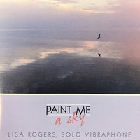 Paint Me a Sky (CD)