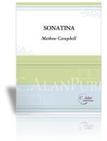 Sonatina for Percussion Ensemble (12 Players)