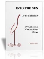 Into the Sun (Band Gr. 3.5)