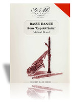 Basse Dance (from 'Capriol Suite')