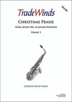 Christmas Praise (Band Gr. 3)
