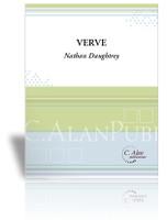 Verve (Duet for Bass Clarinet & Marimba)