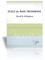 Elegy for Bass Trombone