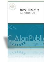 Fuze Summit (Perc Ens 9) - Ian McClaflin