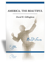 America, the Beautiful (Band Gr. 3)