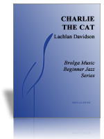 Charlie the Cat (Jazz Ens Gr. 1)