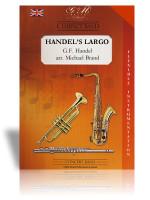 Handel's Largo [Compact Band] (Handel)