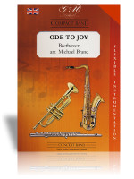 Ode to Joy [Compact Band] (Beethoven)