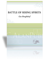 Battle of Rising Spirits