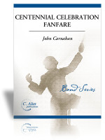 Centennial Celebration Fanfare