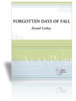 Forgotten Days of Fall