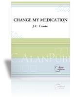 Change My Medication