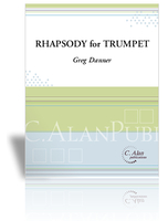 Rhapsody for Trumpet