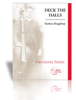 Deck the Halls (string orchestra)