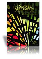 Sacred Marimbist, The (Volume 2)
