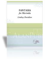 Fantasia for Marimba (piano reduction)