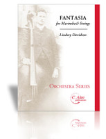 Fantasia for Marimba & Strings