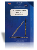 Giles Farnaby's Delights