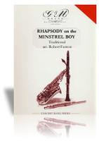 Rhapsody on the Minstrel Boy