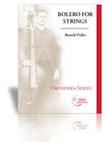 Bolero for Strings