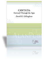Cantata: Forward Through the Ages