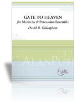 Gate to Heaven (percussion ensemble)