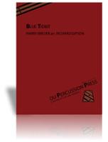 Blue Tid Bit (Breuer)