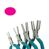Wubbers Designer Oval Mandrel Pliers