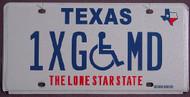 Texas Wheelchair FLAT 3