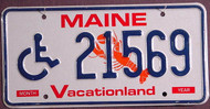 Maine Lobster Wheelchair 4