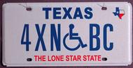 Texas Wheelchair Flat 1