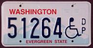 Washington Wheelchair 2002