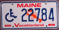 Maine Lobster Wheelchair 5